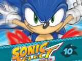Archie Sonic Select Book 10