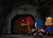 Satam Sonic Boom 205