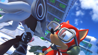 Sonic Forces - InfiniteAvatar