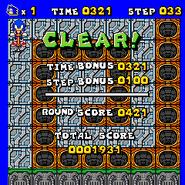 Sonic Hopping 2 4