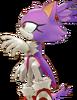 Sonic Jump - Blaze the Cat