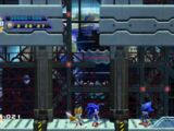 Metal Sonic (Death Egg mk.II Zone)