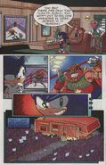 Sonic X issue 26 page 4