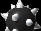 Bola de ferro