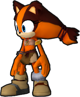 File:Sticks (Sonic Runners).png