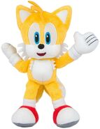 Tomy Collector Series Modern plush Tails
