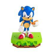Tomy Ultimate Classic Sonic figure chili dog