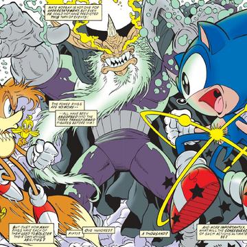 Ugly Naugus Sonic News Network Fandom