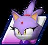 Blaze icon 2 (Mario & Sonic 2008)