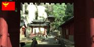Chun-nan (Stage Gate - Day)
