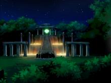Emerald Altar ep 32