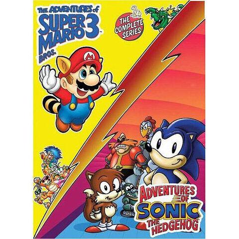 File:Mario and Sonic DVD.jpg