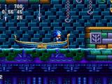 Hydrocity Zone (Sonic Mania)