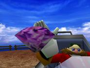 Sonic Adventure DC Cutscene 037