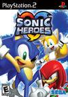 Sonic Heroes (PS2)