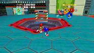 Sonic Heroes Power Plant 17