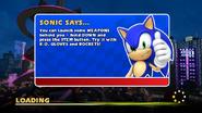 Sonic Hint 10