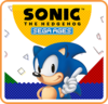 Sonic the Hedgehog - Sega Ages