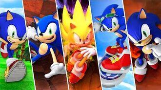 7 HABILIDADES de Sonic que o tornam PODEROSO! – Sonic the Hedgehog