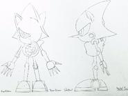 CD Character koncept 5