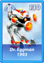 Card 130 (Sonic Rivals)
