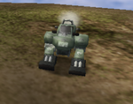 Jump Vehicle 1