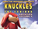 Archie Knuckles Archives Volume 6