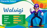 Mario Sonic Rio 3DS Stats 29