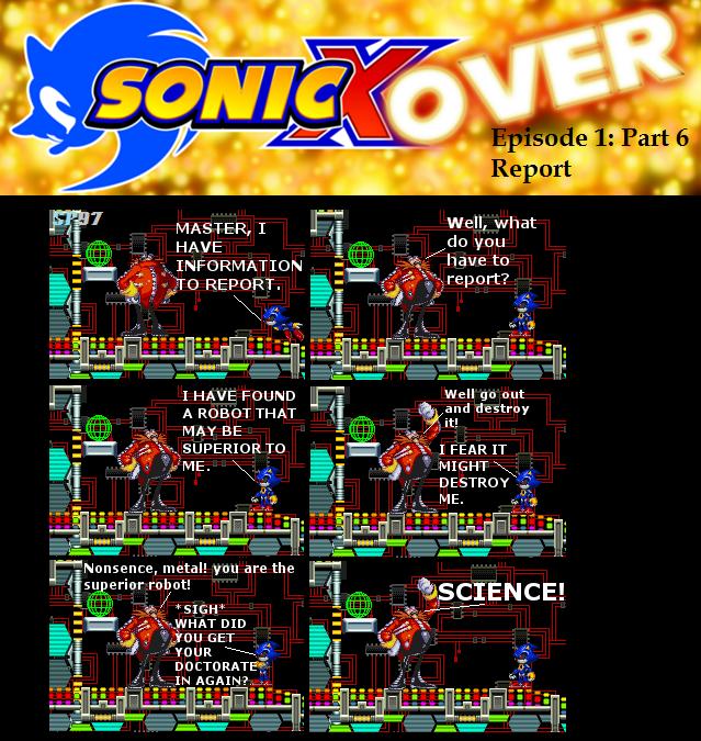 SonicXover6