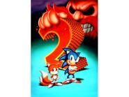 Sonic 2 box image