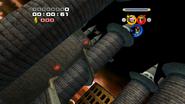 Sonic Heroes Hang Castle Team Dark 1