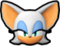 Sonic Runners Rouge Icon
