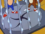 Subterranean Sonic 133