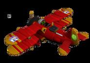 Tornado p-1