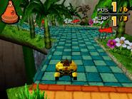 Treetops DS 10