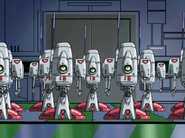 Guardbot ep 13
