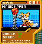 Magic Upper