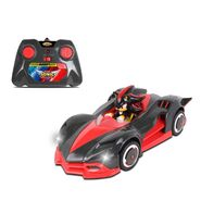 Remote Controlled Car with Turbo Boost - Shadow The Hedgehog