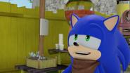 SBS2ME Sonic