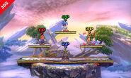 Smash 4 3DS 6