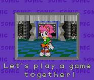 Sonic Gameworld gameplay 34