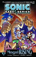Sonic Saga Series nr 6