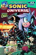 Sonic Universe 43