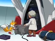 Sonic X ep 36 32