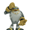 Storm-Sonic Free Riders Conversations 3