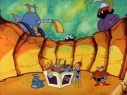 Subterranean Sonic 142