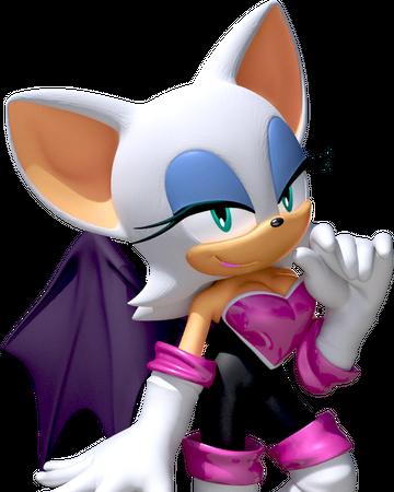 Rouge The Bat Sonic News Network Fandom