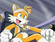 Tails168