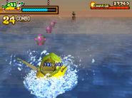 Aqua Blast gameplay 09