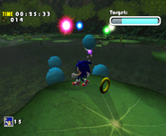 Chaos 4 DX Sonic 04